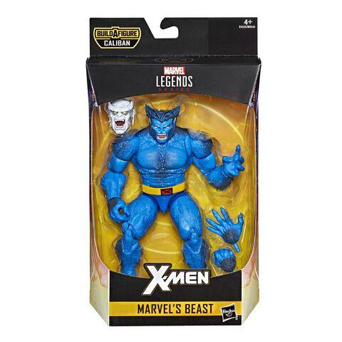 Figurine Marvel - X-Men Legends - Beast