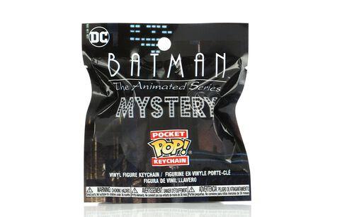 Figurine Mystère - DC Comics - Batman - Pint Size Heroes