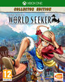 One Piece World Seeker Collector (exclusivité Micromania)