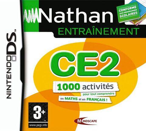 Nathan Du Ce1 Au Ce2