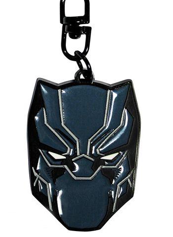 Porte-clés - Marvel - Black Panther