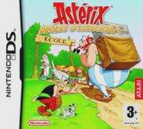 Asterix, Drôles D'exercices !