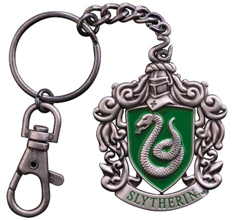 Porte-clés - Harry Potter - Serpentard