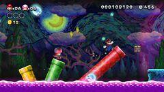 New Super Mario Bros U Deluxe - Dlc - Jeu Complet