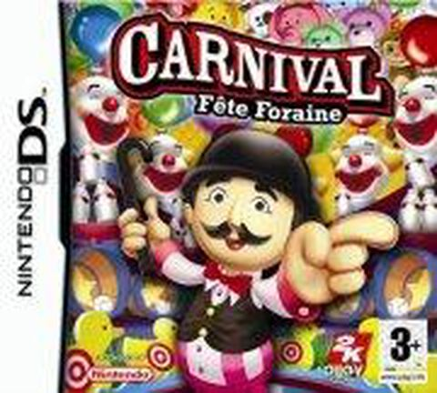 Carnival, Fête Foraine