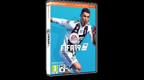 FIFA 19 (code In A Box)