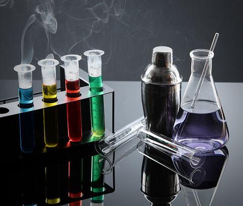 Kit de chimiste cocktail - Thinkgeek - Exclusif Micromania - GameStop