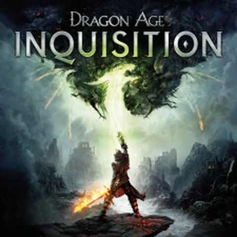 Dlc Upgrade Edition Deluxe Pour Dragon Age Inquisition Standard Ps3