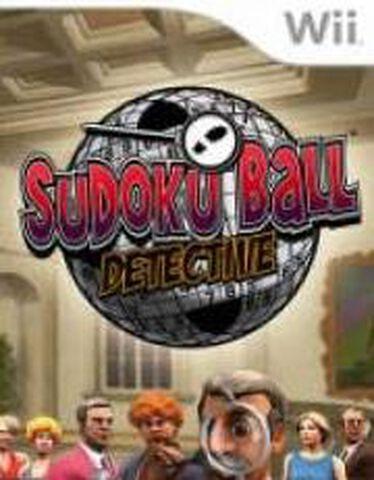 Sudoku, Ball Detective