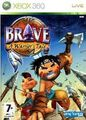 Brave, A Warrior's Tale