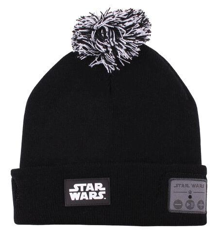 Bonnet - Star Wars The Last Jedi - Anthracite