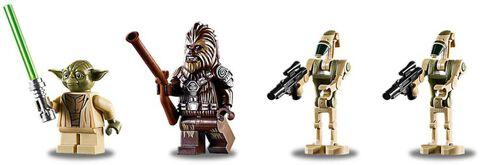 Lego - Star Wars - 75233 - Canonnière Droïde
