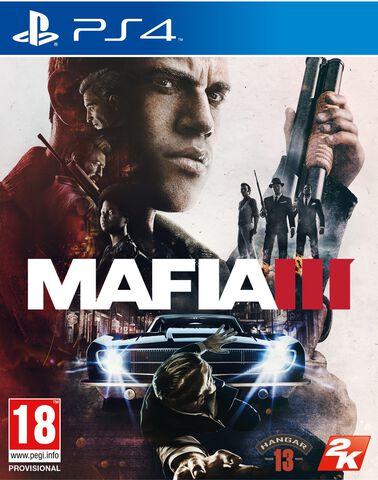 * Mafia III