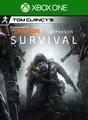 DLC - The Division - Survival