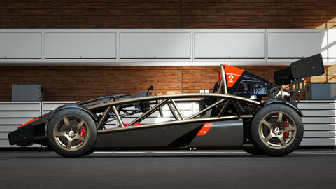 Forza Motorsport 5 Game of the Year