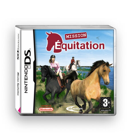 Mission Equitation