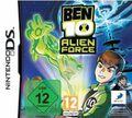 Ben 10 : Alien Force