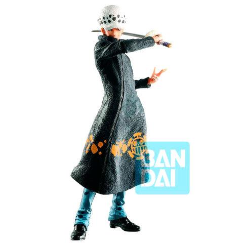 Figurine 20th History Masterlise - One Piece - Trafalgar Law