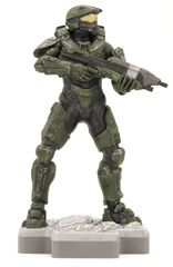 Figurine Totaku - Halo - Master Chief (exclu Gs)