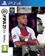 FIFA 21 Edition Champions - Versions PS5 et
