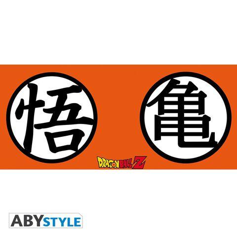 Mug - Dragon Ball - Kame 460 ml