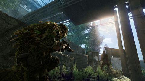 Sniper : Ghost Warrior 2 Edition Limitée