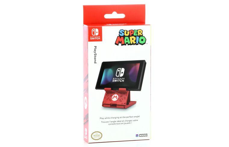 PlayStand Super Mario