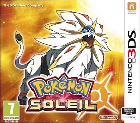 Pokemon Soleil Fan Edition