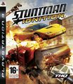 Stuntman, Ignition