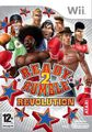 Ready 2 Rumble, Revolution
