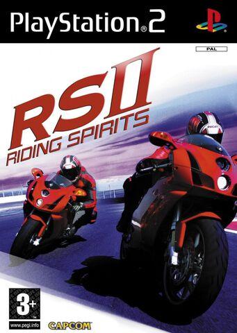RSII Riding Spirits