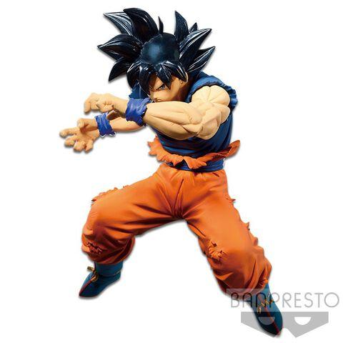 Figurine - Dragon Ball Super - Sangoku Blood of Saiyans Sp II