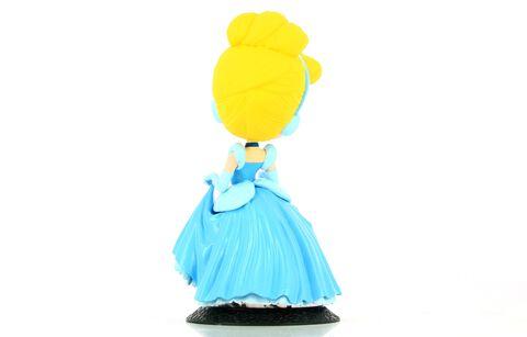 Figurine Q Posket - Disney - Cendrillon Version Standard