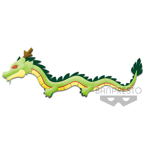 Peluche - Dragon Ball Super - Shenron