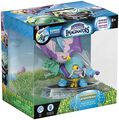 Figurine Skylanders Imaginators Sensei Egg Bomber Air Strike - Exclusivité Micromania