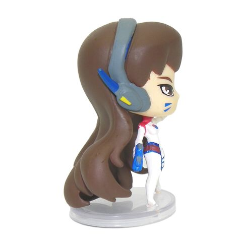 Figurine - Overwatch - Cute But Deadly Summer Games D.va