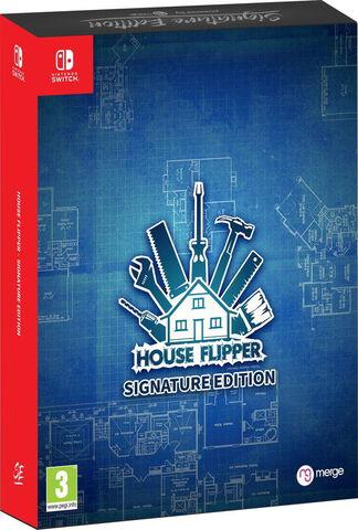 House Flipper Signature Edition