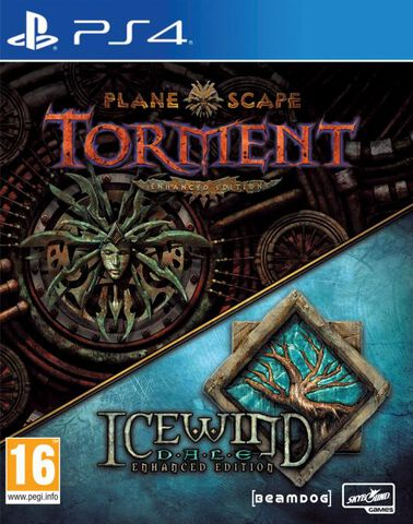 Planescape + Icewindale Collector
