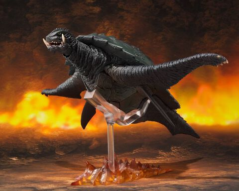 Figurine S.h.monsterarts - Gamera 1999