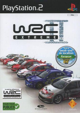 World Rally Championship 2