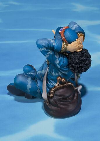 Statuette Figuarts Zero - One Piece - Usopp 20th Anniversary Diorama