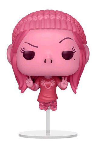 Figurine Funko Pop! N°12 - Saga - Izabel