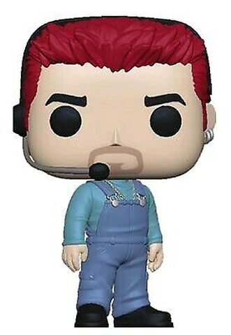 Figurine Funko Pop! N°114 - Nsync - Joey Fatone