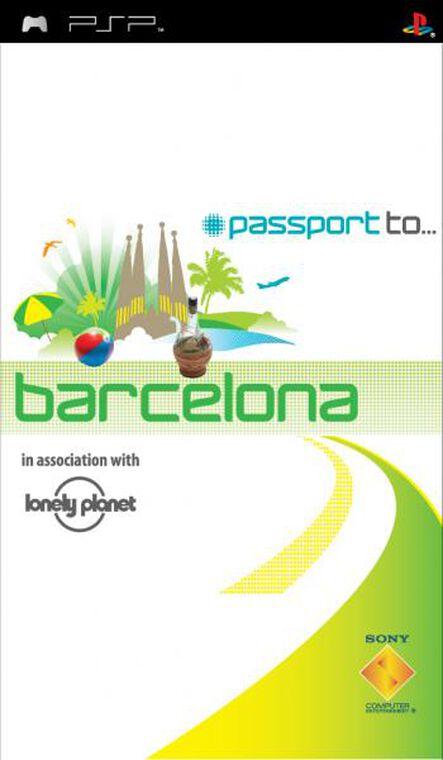 Passport To Barcelone