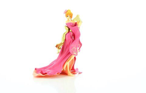Figurine - One Piece - Waso Komachi Nami Rose
