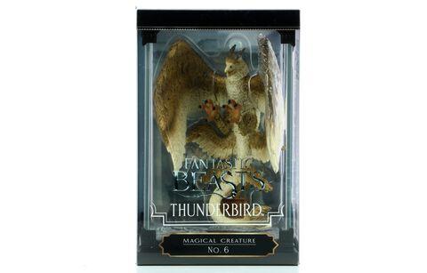 Statuette Creatures Magiques - Les Animaux Fantastiques - Oiseau Tonnerre