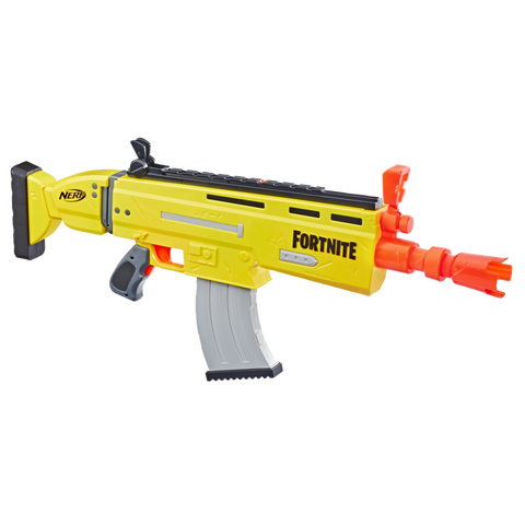 Nerf - Fortnite - Ar Scar