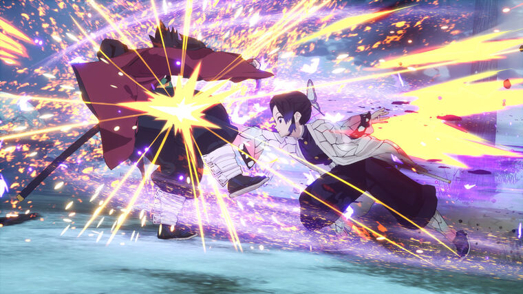Précommande Demon Slayer The Hinokami Chronicles