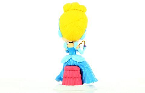 Figurine Q Posket Perfumagic - Cendrillon - Cendrillon