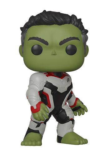 Figurine Funko Pop! N°451 - Avengers Endgame - Hulk
